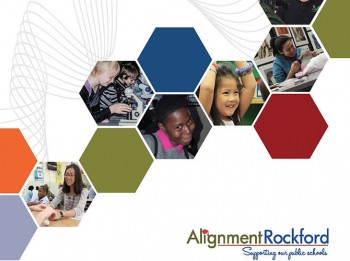 ALIGNMENT ROCKFORD ANNUAL REPORT 2015