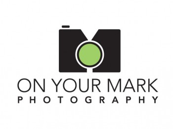 On Your Mark Photography Logo