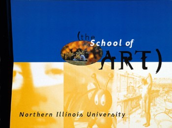 NIU SCHOOL OF ART VIEWBOOK