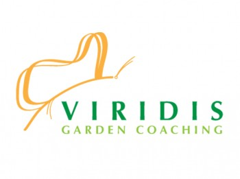 FINAL: VIRDIS Garden Coaching Logo